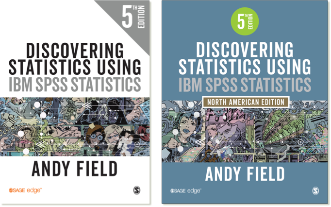 DISCOVERING STATISTICS USING SPSS PDF